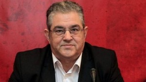 Κουτσούμπας: Το σημερινό κράτος είναι των βιομηχάνων, των τραπεζιτών και των εφοπλιστών