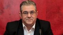 Κουτσούμπας: To ΚΚΕ καταθέτει ολοκληρωμένες προτάσεις για το σήμερα και το αύριο