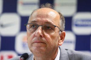 Λιόλιος για το Κύπελλο: 'Φέτος θέλουμε Final Four και του χρόνου Final Eight'