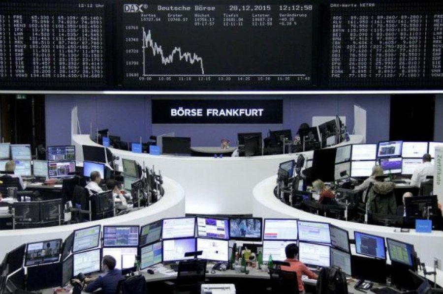 Μικτά πρόσημα στις ευρωαγορές – Στο «κόκκινο» το Χρηματιστήριο Αθηνών