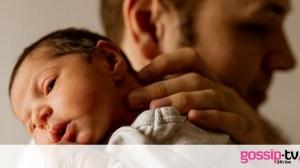 Μπαμπάδες φωτογραφίζονται με τα μωρά τους – Υπέροχες φωτογραφίες