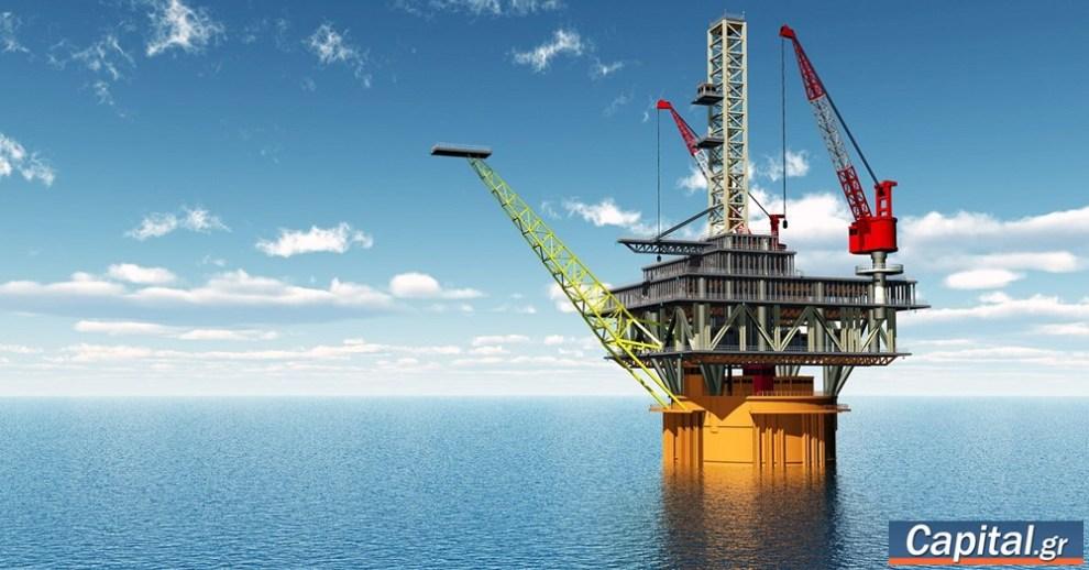 Νέο ράλι για πετρέλαιο και φυσικό άεριο