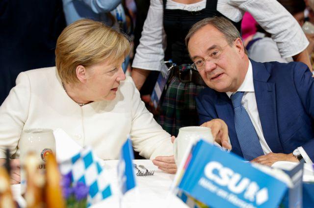 Οι γερμανικές εκλογές σε αριθμούς – Όλα όσα πρέπει να ξέρετε