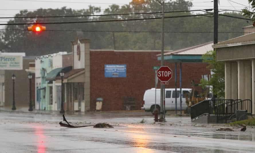 Ο τυφώνας «Νίκολας» απειλεί τη Λουιζιάνα | Ειδήσεις - νέα - Το Βήμα Online