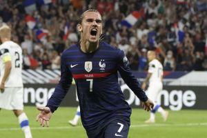 Πρώτη νίκη για Γαλλία, ξέσπασε η Ολλανδία, ήττα για Κύπρο στα προκριματικά του Μουντιάλ