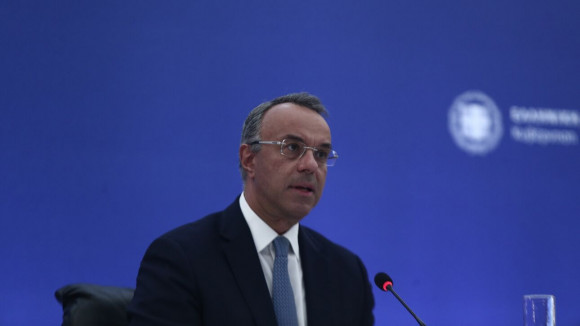 Σταϊκούρας: «Παράθυρο» για επιπλέον ευνοϊκά μέτρα- Τι είπε για ΕΝΦΙΑ, πρόσθετες φοροελαφρύνσεις