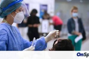 Στο ΦΕΚ τα νέα μέτρα: Γιατροί καθορίζουν σε ποιες ιατρικές πράξεις χρειάζεται τεστ κορωνοϊού