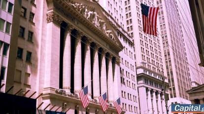 Στο 'κόκκινο' η Wall Street σε εβδομαδιαία βάση αναμένοντας 'σήμα' από τη Fed