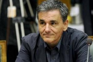 Τσακαλώτος: Ο κ. Οικονόμου και η ΝΔ ας μιλήσουν για την τάξη που πραγματικά εκπροσωπούν