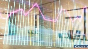 Συγκρατημένες απώλειες στις ευρωαγορές εν μέσω ανησυχιών για επιβράδυνση της ανάπτυξης