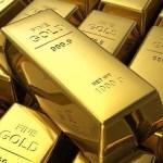 Πτώση 0,8% ο χρυσός