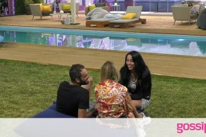 Big Brother: Άσχημα τα νέα για τον Κώστα! Η Ελένη τον απέρριψε γιατί της αρέσει ο... Steve!