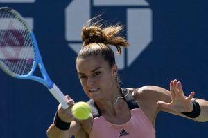 US Open: Το Σάββατο 4/9 στις 19:00 ο αγώνας της Σάκκαρη με την Κβίτοβα