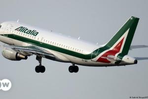 Αντίο Alitalia | DW | 14.10.2021