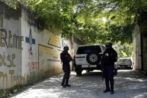 Αϊτή – Ένοπλοι απήγαγαν 17 μέλη αμερικανικής ιεραποστολής – Μεταξύ τους και παιδιά