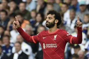 Γκολάρα ο Σαλάχ, δύο γκολ σε δύο λεπτά η Λίβερπουλ απέναντι στη Γουότφορντ