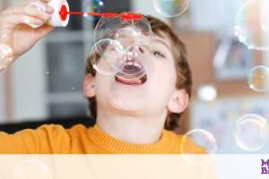 Διασκεδαστικά πειράματα με σαπούνι για μικρά και μεγάλα παιδιά (vid)