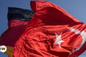 Η Τουρκία πρόκληση για τη μελλοντική γερμανική κυβέρνηση | DW | 12.10.2021