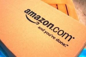 Η Amazon σκοπεύει να προσλάβει 150.000 εποχικούς υπαλλήλους