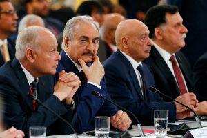 Λιβύη: Αναβάλλονται για τον Ιανουάριο οι βουλευτικές εκλογές – Στις 24 Δεκεμβρίου οι προεδρικές   Ειδήσεις - νέα - Το Βήμα Online