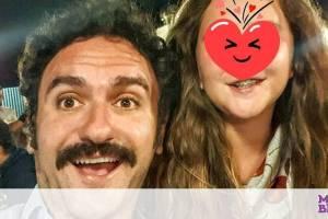 Μελέτης Ηλίας: Η κόρη του έγινε 11 ετών – Η ευχή και οι φωτογραφίες