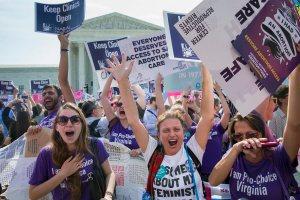 Μπάιντεν ζητά ακύρωση του νόμου του Τέξας για τις αμβλώσεις | Ειδήσεις - νέα - Το Βήμα Online