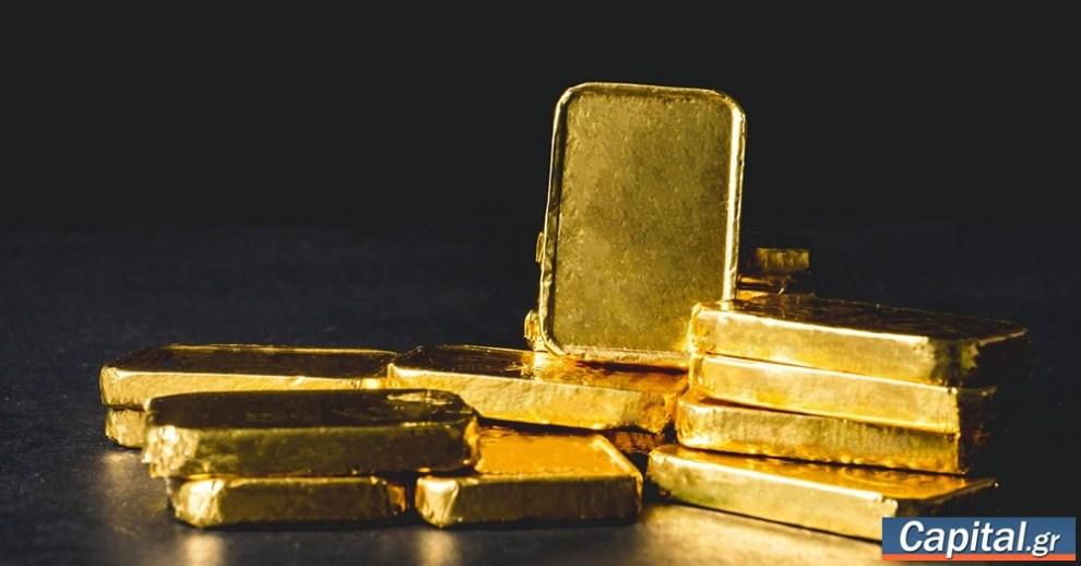 Νέα κέρδη για τον χρυσό, υπό τον φόβο του πληθωρισμού