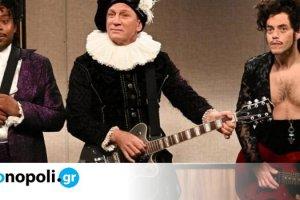 Ντάνιελ Κρεγκ: Η εμφάνιση στο Saturday Night Live που αποδεικνύει το κωμικό του ταλέντο - Monopoli.gr