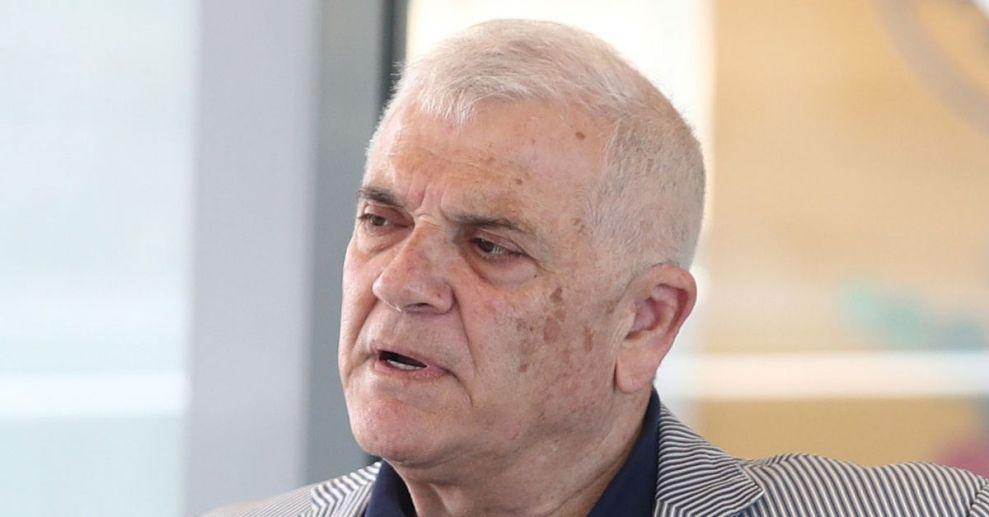 Ο Μελισσανίδης έβαλε τον Γιαννίκη στην Αγιά Σοφιά: 'Είναι προπονητής τριετίας'