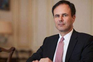 Πατέλης για ΔΕΗ: Φιλόδοξο πρόγραμμα με στόχο επενδύσεις 6 δισ. ευρώ έως το 2024