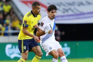 Προκριματικά Μουντιάλ: Η βαθμολογία στον όμιλο της Εθνικής μετά την ήττα από την Σουηδία