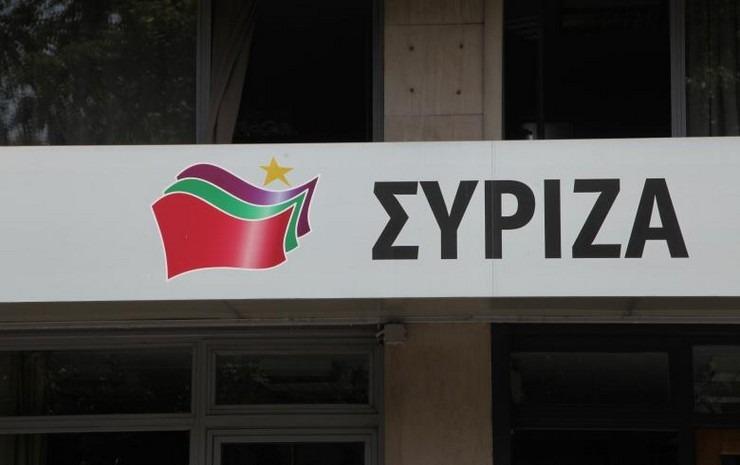 """ΣΥΡΙΖΑ: """"Φθινόπωρο, καλοκαίρι, χειμώνα, μπάχαλο και ανίκανη η κυβέρνηση Μητσοτάκη"""""""