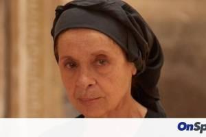 Σασμός: Πώς ήταν νέα η Όλγα Δαμάνη; Οι σειρές που έχει παίξει και ο ρόλος της γιαγιάς Ειρήνης