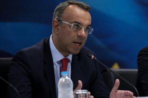 Σταϊκούρας – ΔΝΤ: Από την πλευρά του δανειολήπτη περνάμε σε αυτή του πιστωτή