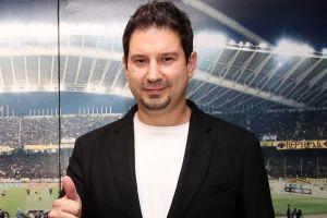 Το 'δεν φοβάμαι, είμαι έτοιμος για τίτλους' του Γιαννίκη στην ΑΕΚ