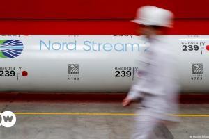 Φέρει η ενεργειακή κρίση ρωσική υπογραφή; | DW | 17.10.2021