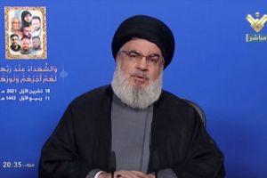 Χεζμπολάχ προειδοποιεί Λίβανο – Εχουμε 100.000 ετοιμοπόλεμους μαχητές