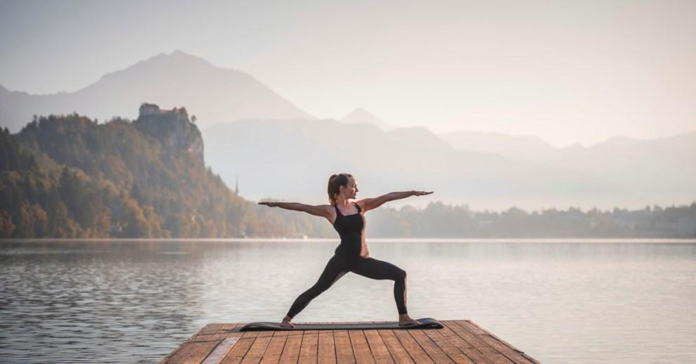 6 ελληνικά yoga accounts για να ακολουθήσεις τώρα στο Instagram
