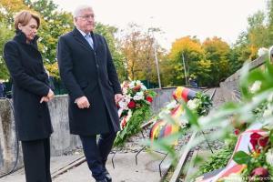 80 χρόνια από τον εκτοπισμό των Εβραίων του Βερολίνου