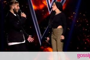 The Voice: Γνωρίστηκαν στις οντισιόν το 2019 και φέτος διαγωνίστηκαν μαζί – Κατάφεραν να περάσουν;