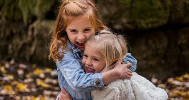 Връзката между две сестри е много по-силна