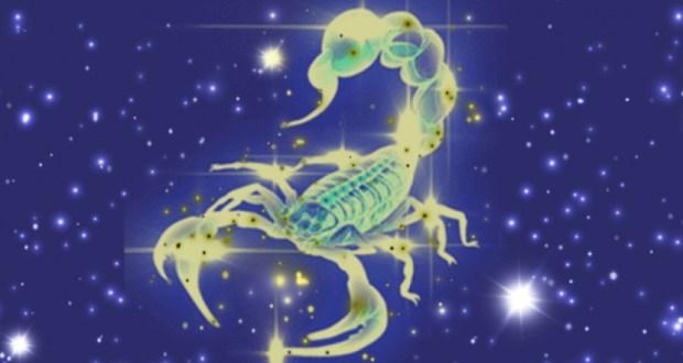Внимавайте да не се влюбите в Скорпиона
