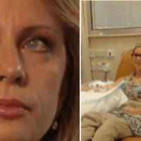 """Последните думи на Нана Гладуиш от болничното легло: """"Не мисля, че ще успея"""""""