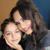 16-годишната дъщеря на Лияна надмина дори дъщерята на Анелия по визия (снимки)