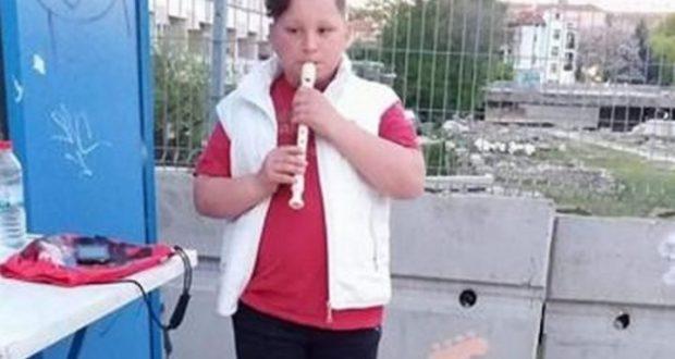 Историята на 11-годишния Сашко от Пловдив