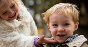 Преди смъртта си 4-годишно момче казало на майка си