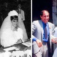 След 50 години брак Адриано Челентано е все така лудо влюбен в жена си – ето тяхната рецепта за любов (Снимки)