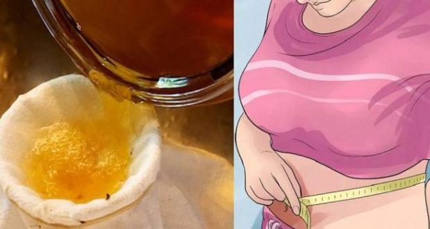 Знаех си че пие оцет – станала е като фиданка! Но не било толкова лесно – има си тайна!