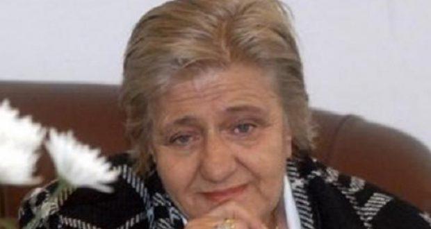 Вера Кочовска: всички болести са от греховете ни които удрят за жалост и по децата. И по децата на техните деца..
