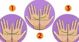 Днес ще ти гледаме на ръка - една линия на дланта ти разкрива за теб подробности за които не си и подозирала